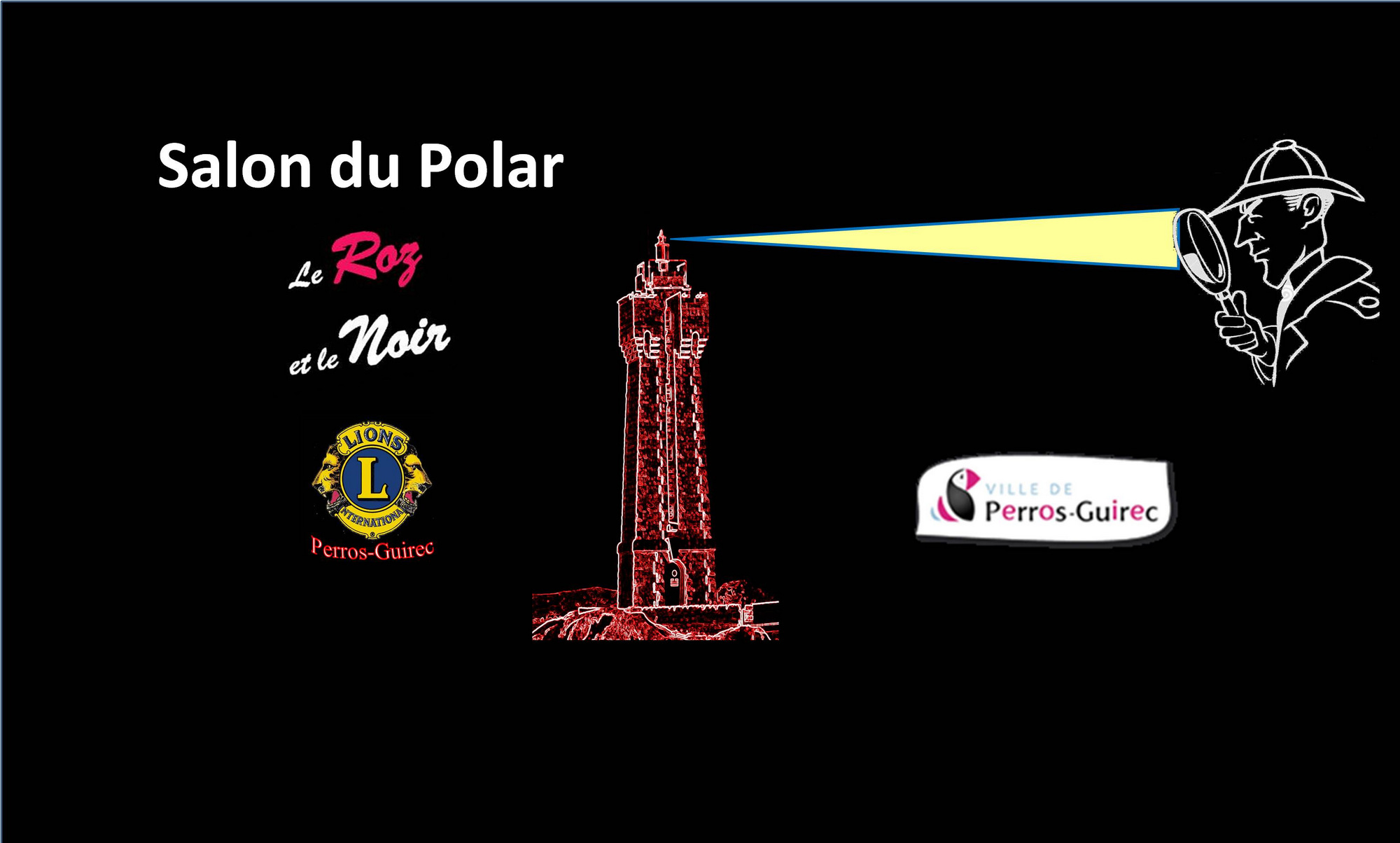 Salon du polar